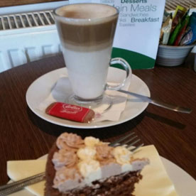 Kinloss Cafe 2